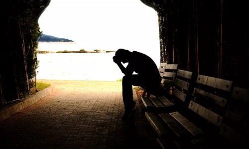 Сильный стресс и эмоциональные расстройства могут стать причиной возникновения герпеса