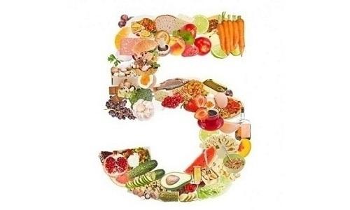 Специально для больных панкреатитом советским диетологом Михаилом Певзнером была создана диета №5