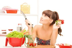 Правильное питание при лечении хеликобактер пилори