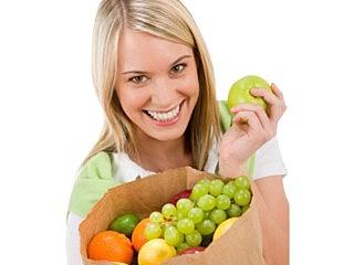 Здоровое питание - здоровый позвоночник