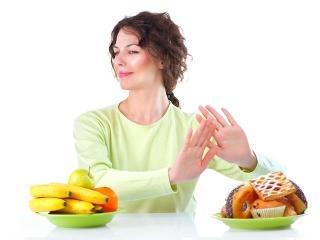 Выбираем здоровые продукты