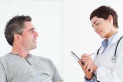Консультация доктора при боли в горле