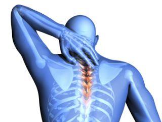 Остеохондроз как причина дорсопатии