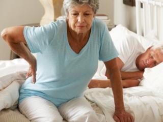 Дорсопатия ограничивает подвижность
