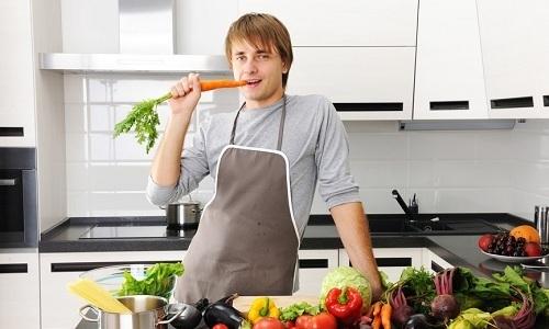 Во время прогрессирования воспаления рекомендуется соблюдать специальную диету и не употреблять цикорий