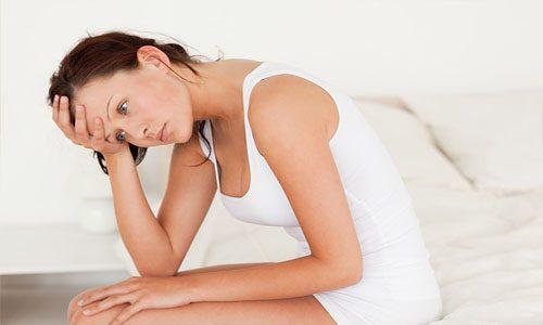 Герпес половых органов не приводит к бесплодию и к сбоям в функционировании внутренних органов