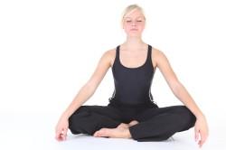 Утренняя гимнастика - залог здоровья