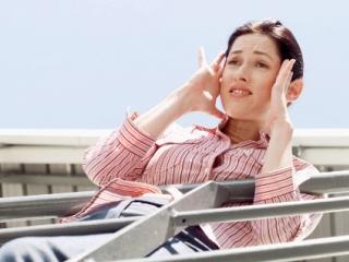 Частые головокружения как симптом гипоплазии
