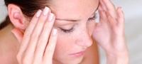 головокружение при шейном остеохондрозе