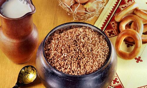 И гречневая крупа, и кефир по отдельности полезные продукты для питания людей, страдающих панкреатитом
