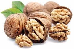 Вред орехов при тиреоидите