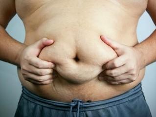 Лишний вес провоцирует радикулит