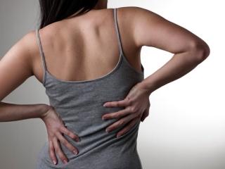 Боль при движении как симптом грыжи