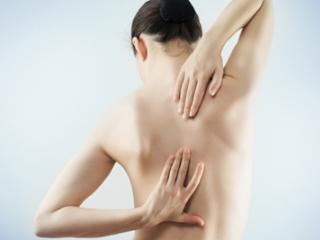 Грыжа диска в грудном отделе - редкий случай