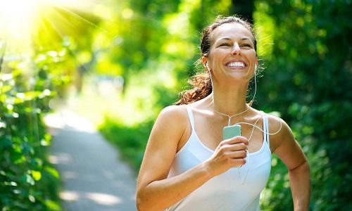 Чтобы предотвратить возникновение заболевания, необходимо вести здоровый образ жизни