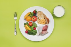 Соблюдение диеты при запорах и геморрое