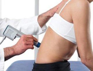 Ударно-волновая терапия - один из эффективных способов лечения хондроза