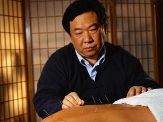 Иглотерапия пришла из древней китайской медицины