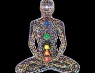 Иглоукалывание прочищает энергетические каналы человека