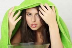 Польза ингаляции при болях в горле