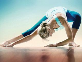 Приоритет при лечении отдается хатха-йоге