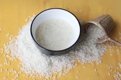 Рисовый отвар для устранения поноса у детей