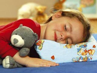 Выберите правильную подушку