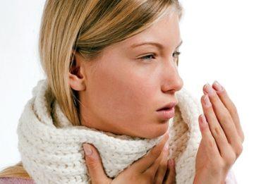 Симптомы и лечение хронического ларингита