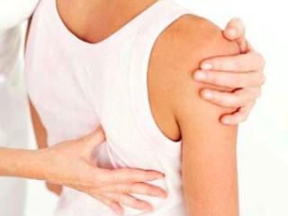 Осмотр спины как начало диагностики