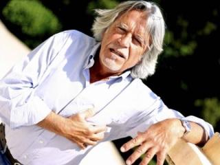 Колющая боль как признак сердечных заболеваний