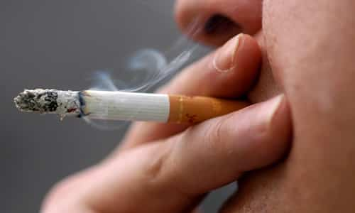 Наиболее беспощадным врагом мужской половой силы и фертильности является курение