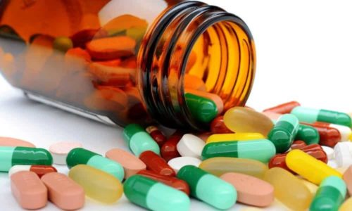 Эффективность антибиотиков при тонзиллите