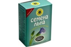 Польза льняных семян для лечения запора