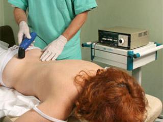 Физиотерапия - основа лечения лордоза