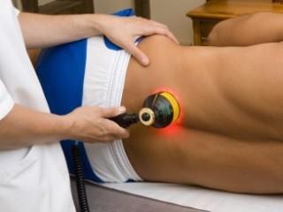 Лазеротерапия в комплексе лечения люмбаго