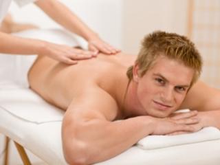 Пользу массажа трудно переоценить