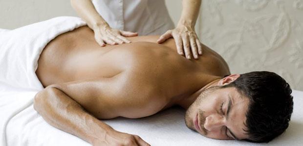 техника массажа при грыже