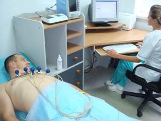 Кардиограмма позволит отличить невралгию от болезней сердца