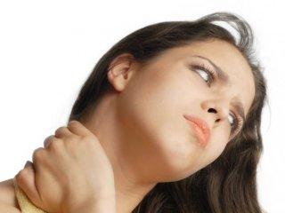 Миозит особенно опасен для шеи