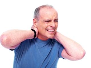 О чем говорит затрудненная подвижность шеи
