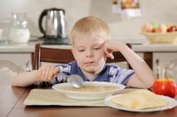 Снижение аппетита при гнойной ангине