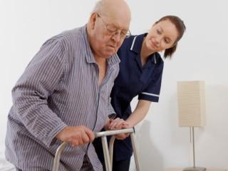 Остеохондроз может привести к частичному параличу