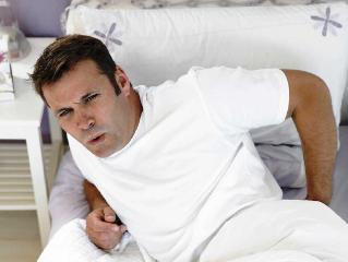 На 3 стадии болезни боль может обездвижить человека