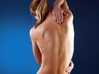 У женщин грудной остеохондроз развивается чаще