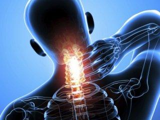 Корешковый синдром проявляется сильной болью