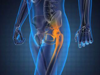 Боль и ограниченная подвижность - основные симптомы патологии