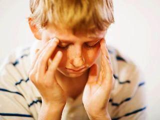При шейном остеохондрозе часто болит голова