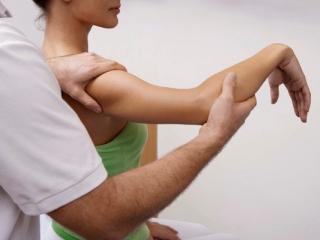 Остеопатия - направление мануальной терапии