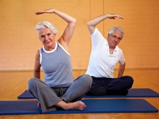 Лечебная гимнастика назначается лечащим врачом