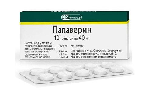 К дешевым и доступным средствам, помогающим увеличить мужскую потенцию, относится стандартное лекарство-спазмолитик Папаверин